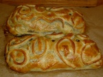 Baked Wellington