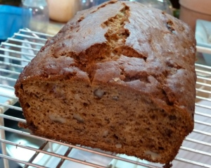 Banana Bread © Ckatt