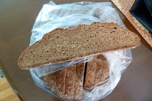 Emerald Bakery Irish Brown Bread