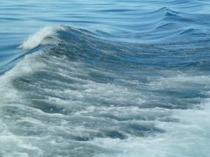 The Atlantic Ocean of the New England Coast copyright CKatt 2014