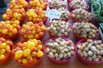 tomatoes tomitillo