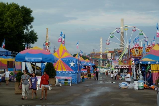 Minnesota State Fair 2014 © CKatt 2014