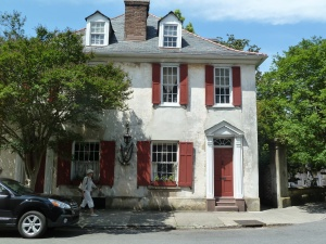 Charleston South Carolina © Ckatt May 2015
