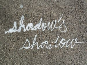 Ckatt May 2015 Shadows Shadow