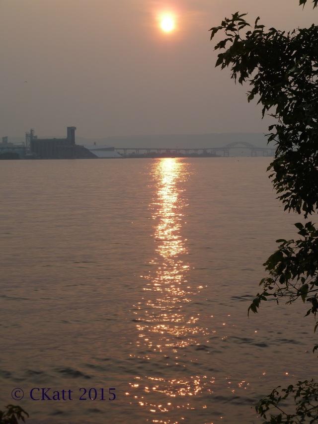 Duluth Sunset