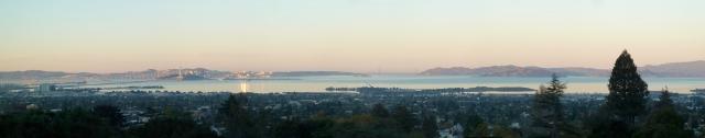 2nd SF-Panorama