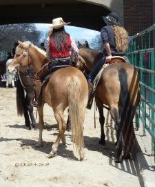 Cowgirls 4-26-19
