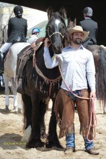 Gypsey Horse CKatt 4-26-19