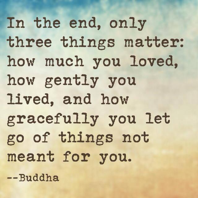 Buddha Saying