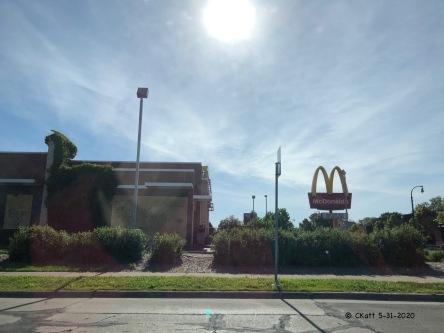 McDonalds Lake St 5-31-2020